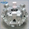 precision machining products cnc milling machine motorcycle spare parts