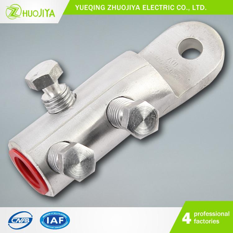 Zhuojiya Yueqing Top Quality Multi-size Al-cu Cable Wire Terminal ...