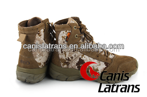 combat army police boots, safety police military shoes /tactical gear(AT)