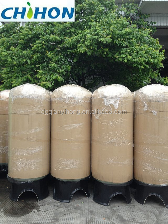 CHIHON 8096 frp tank with lowest price in China