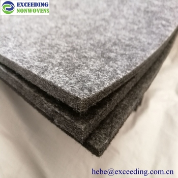 Polyester 5mm 8mm 10mm Thickness Hard