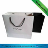 Disposable custom Paper Bags/fancy paper bags for gifts with your own logo