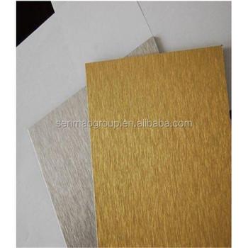 Wood Texture Aluminium Composite Panel,Acp,Acm,Alucobond,Decorative ...