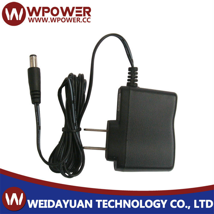12v Dc 0.5a 6w Ac Adapter For Mini Refrigerator