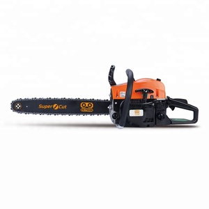 O O Power Professional 2 Stroke 5200 52cc Chain Saw With CE GS