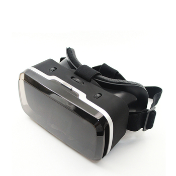 1c1e554f1814 3d Cardboard Helmet Virtual Reality Vr Glasses Headset Vrbox Stereo Vr For 4 -6 inch