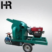 Plastic tree cutting price wood chipper/wood shredder machine chipper for wholesales