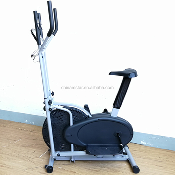 Apparatuur Elliptische/Gym Master Hometrainer/Cross Trainer