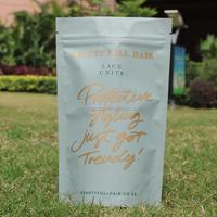 custom printing sea food vacuum sealed plastic bags