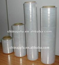 100% Virgin LLDPE Material Pallet Wrap Stretch Film