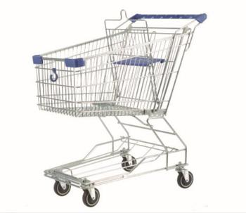 Shopping Trolley Netherlands - Buy Folding Shopping Carts,6 Wheel Shopping  Cart For Climbing Stair,Mining Cart Wheels Product on Alibaba com