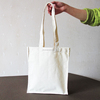 new products 2016 Beautiful Hot Sale white cotton quilted tote bags, plain cotton handbag, high quality cotton tote bag