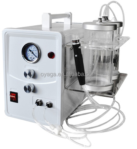 2018 Portable Microdermabrasion crystal dermabrasion beauty machine HGH-05