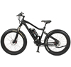 Latest Design 8fun / Bafang48v 1000w Electric Bike/Fat Ebike ebike electric fat bike