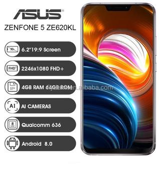 Asus Zenfone 5 Ze620kl Smart Phone 4g Phablet 6 2