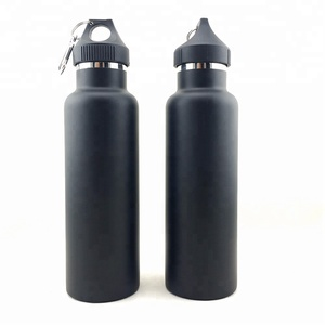 2018 Brand New Portable Double Wall Sports Bottle Stainless Steel Insulated Thermos Vacuum Flasks