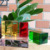 Hot sale souvenir glass blocks cubes K9 Clear Blank Crystal Glass Cube