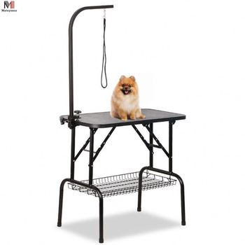 Portable Folding Pet Dog Grooming Table