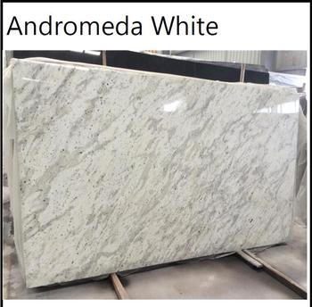 Natural real andromeda granito blanco buy piedra de for Granito blanco real