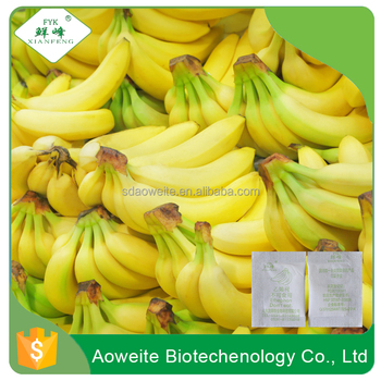 FYK Banana Ethylene Ripener Powder