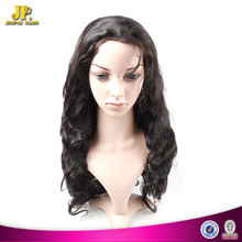 JP Hair 2017 New Side Part Lace Front Wig Human