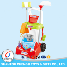 Funny per-school plastic play set toy kids car wash toy for kid