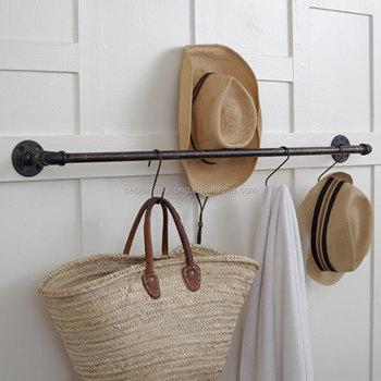 DIY metal pipe clothes rack base with 1/2u0026quot; 3/4u0026quot; & Diy Metal Pipe Clothes Rack Base With 1/2