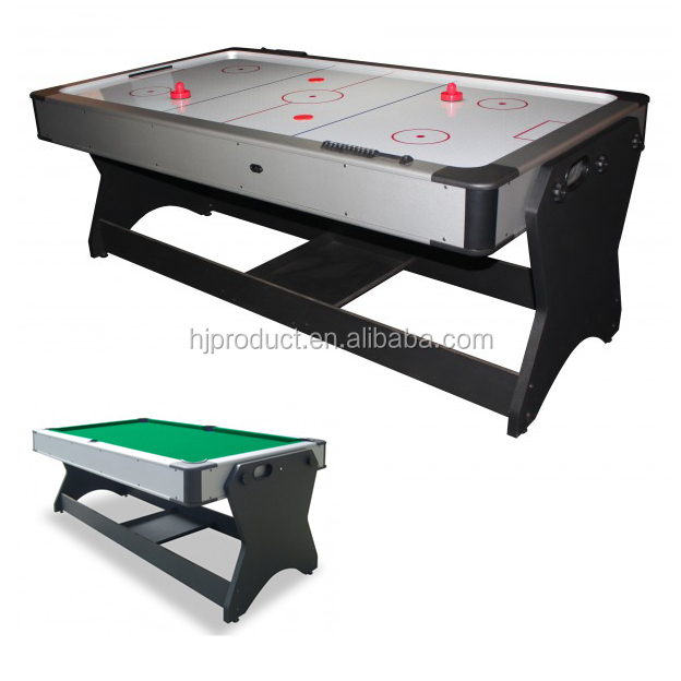Good Quality 2 In 1 Rotating Air Hockey And Pool Table   Buy 2 In 1 Pool  Table And Air Hockey Table,Rotating Tables,Multi Game Table Pool Tennis Air  ...