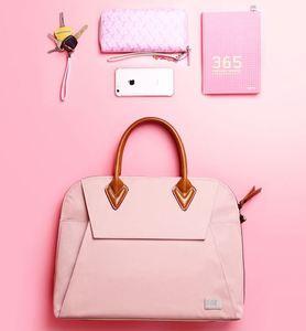 9aaf78de414 Manufacturer Order Made Wallet Ladies Pars Hand Set Bag Handbag Genuine Wal