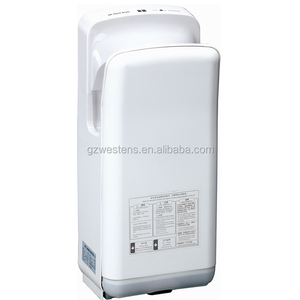 High Speed Jet Stand Automatic Infrared Hand Dryer