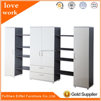 Top quality! popular office cabinet, 2 doors cabinet for filing, commercial furniture