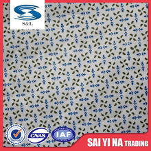 New arrival Free sample 100% polyester fabric digital printed fabric