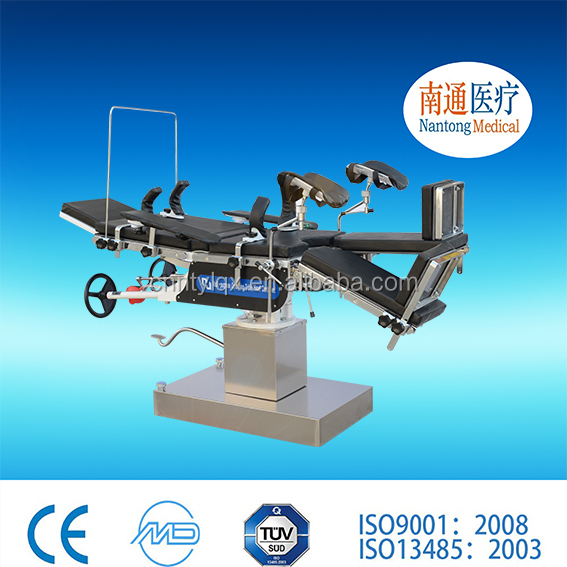 classic model 3008 operating table high level and humanized design hydraulic operation theatre table