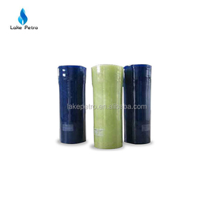 Durable and colorful frp grp gre rtr pipe