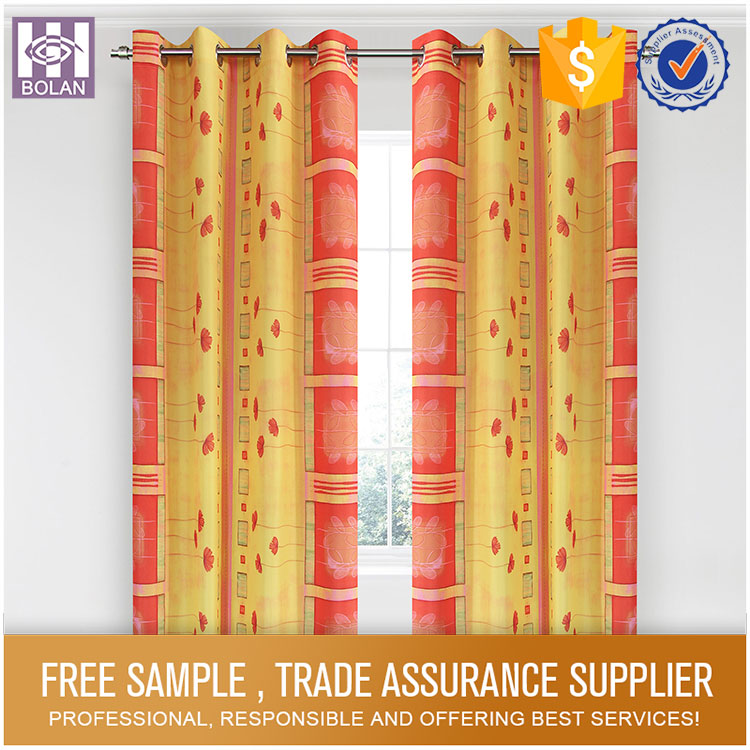 Trending hot products custom draperies and curtains
