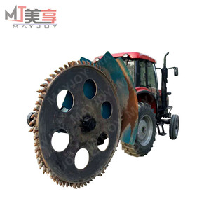 Tractor Trencher/ditcher Wholesale, Trencher Suppliers - Alibaba