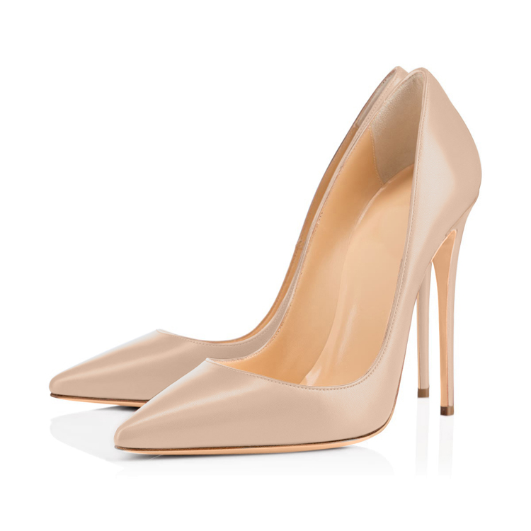 Hot buy Women stiletto <strong>heel</strong> party dress office ladies shoes big size different colors high <strong>heels</strong>