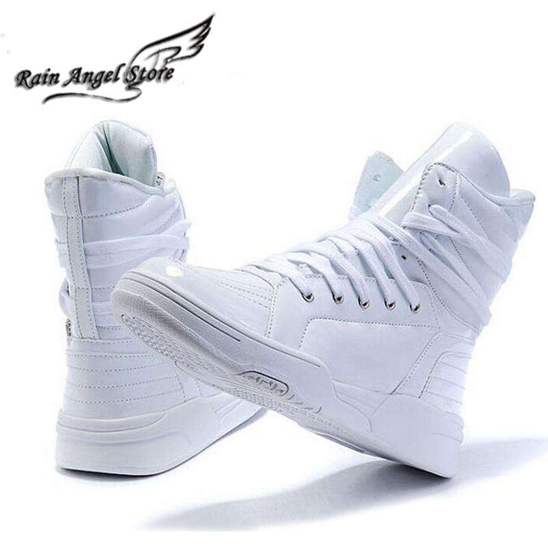 Nike hip hop dance shoes men