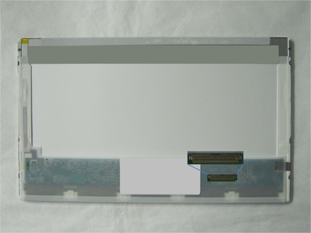 New,Grade A+ LCD Screen Panel for Acer Aspire One 751h-1192 (LU.S850B.239),11.6-inch,Glossy,1366x768,LED Backlight