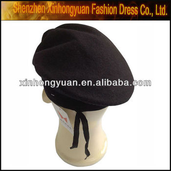 2e06e7061f760 Black Military Beret Hat For Sale - Buy Black Berets For Sale