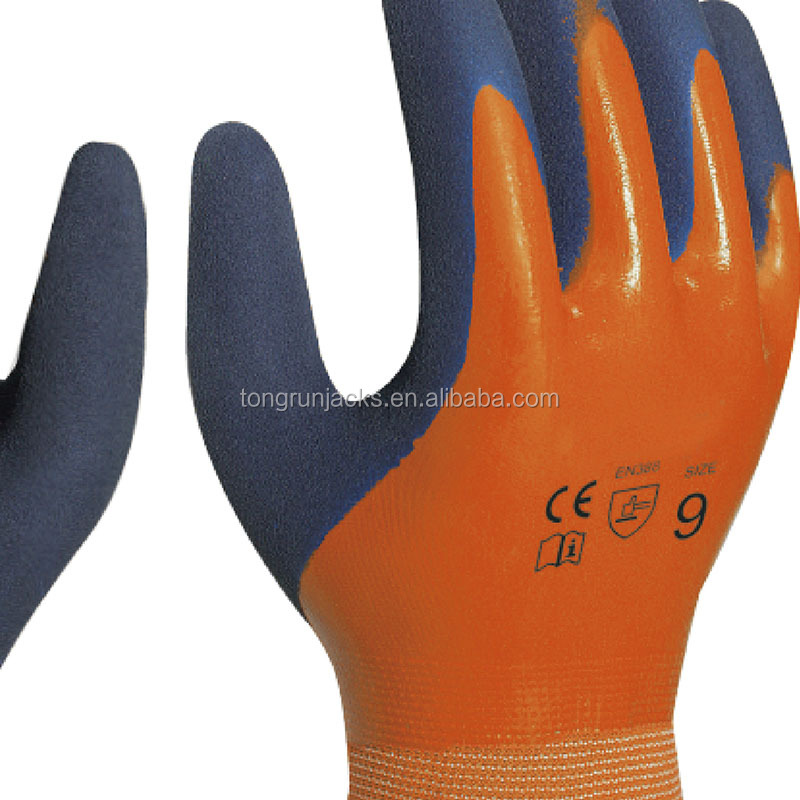 Work Gloves TRY7024