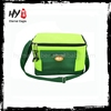 Environmental protection cheap fitness cooler lunch bag, flat folding cooler bag, keep cool bag cooler bags