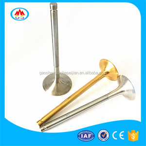 sports car spare parts and accessories engine valve for lan d rover rang e rover sport 2.7 tdv6 hse