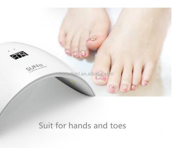 ODM OEM sun 9c 9s 9x plus uv curing led quick dry nail polish salon lamp