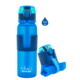Silicone Drinkware Collapsible Water Bottle Custom Logo