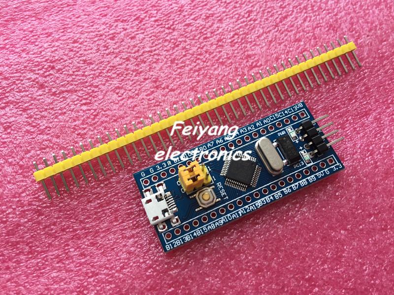 1pcs STM32F103C8T6 ARM STM32 Minimum System Development