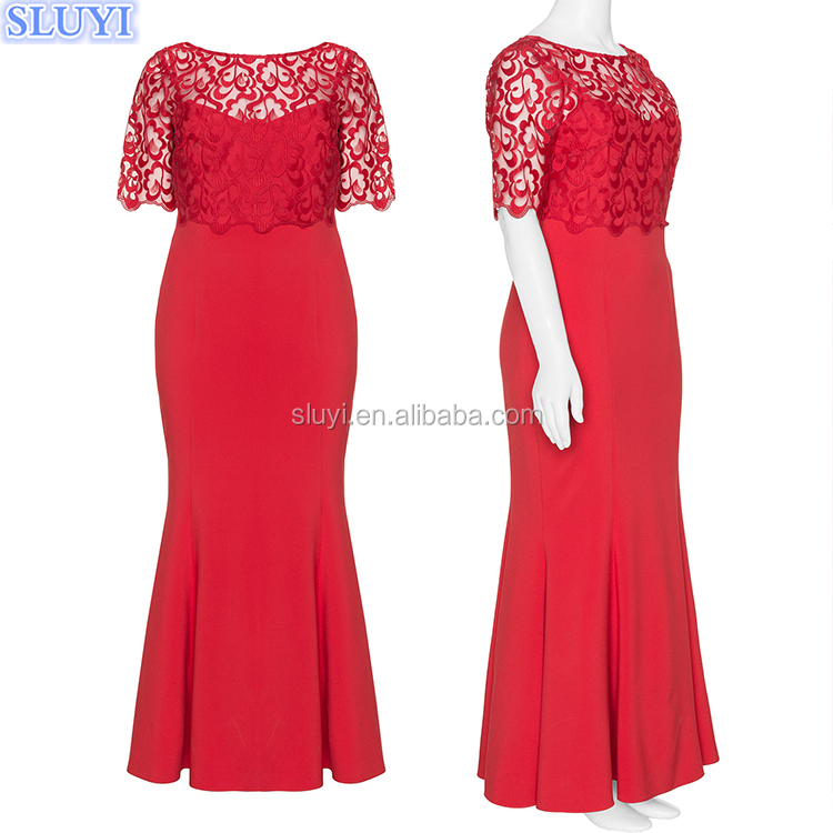 ladies bandage dresses 90% rayon 2 pieces casual dress designs maxi long length lace bodycon evening dresses for fat women