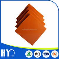 HY 3021 bakelite sheet/ Phenolic Laminate Bakelite Sheet/ laminated resin bakelite sheet