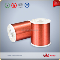 2012 Hot Sell Round Enamel Coated Aluminum Wire