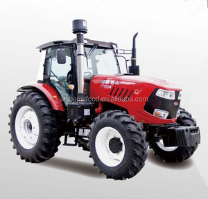 agriculrure electric tractor in china